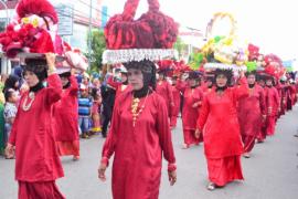 Berikut rangkaian kegiatan HUT ke-49 Kota Solok 12-15 Desember 2019