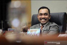 Komisi III DPR RI  soroti kasus kecelakaan disebabkan mabuk