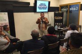 Ebdung Tripriharto bagi lima elemen sukses untuk pimpinan BUMN di Aceh