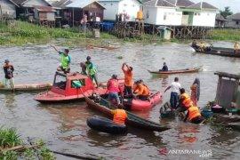 Korban tenggelam di Sungai Negara ditemukan meninggal