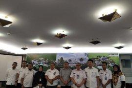 Gedung Rehabilitasi Satelit BNN Riau bisa tampung 50-60 pecandu narkoba