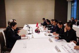 Rachmat Gobel ajak Jepang tingkatkan investasi di Indonesia
