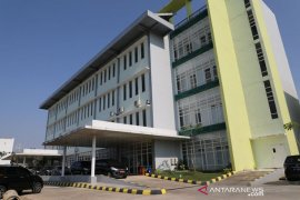 Sultan Suriansyah Hospital wins accreditation
