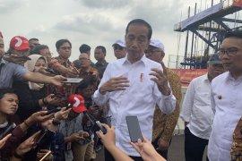 Soal Ujian Nasional dihapus, ini penegasan Presiden Joko Widodo