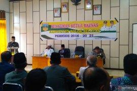 Bupati Solok Selatan Kukuhkan Soewandi Syuib sebagai Ketua Baznas
