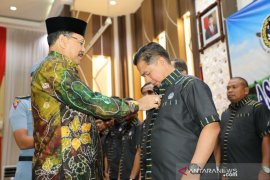 Pengurus PSSI Kota Banjarmasin dilantik