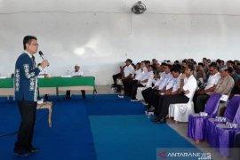 Dana desa harus mampu turunkan kemiskinan dan pengangguran di Aceh