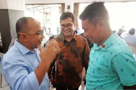Stafsus Presiden berharap ANTARA bisa mendunia