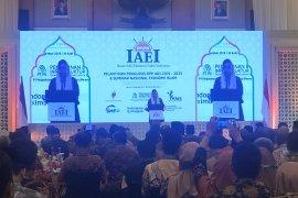 Sri Mulyani optimistis defisit APBN 2019 tetap 2,2 persen