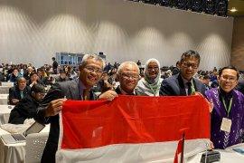 UNESCO tetapkan pencak silat Indonesia sebagai warisan budaya tak benda