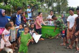DPRD Gorontalo Utara minta pemkab tingkatkan bantuan perahu nelayan