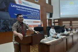 Satgas Nusantara: Demokrasi Indonesia naik kelas