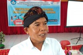 Balai Bahasa Papua bantu warga negara PNG belajar bahasa Indonesia