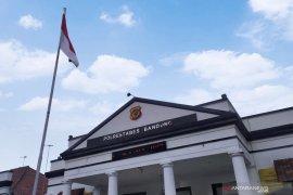 Polrestabes dalami video polisi pukuli warga saat penggusuran Tamansari