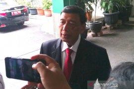 Wiranto ingatkan janji OSO hanya jadi Ketum Hanura sampai 2019