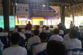 "Mahakam Ulu ""kawinkan"" pembangunan sektoral-pengembangan wilayah"
