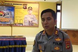 Amankan Natal-Tahun Baru, Polres Badung kerahkan 400 personel