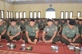 Pangdam I/BB: Hari Juang TNI AD  momentum instrospeksi diri