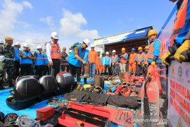 PLN Regional Riau siagakan ratusan personel untuk Natal dan Tahun Baru 2020