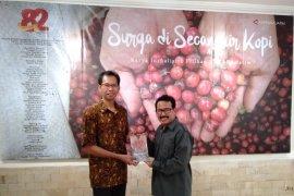Ketua DPRD Surabaya: Kantor Berita ANTARA konsisten jaga tradisi jurnalistik