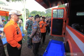 Pemkot Tangerang lakukan peningkatan kesiagaan bencana