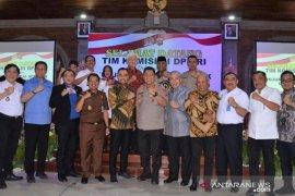 Anggota Komisi III DPR yakin Natal dan Tahun Baru di Bali akan aman