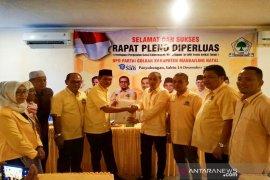 Lima nama balon Bupati Madina diusulkan ke Golkar Sumut