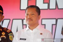 BPN targetkan Gorontalo memiliki satu basis data pertanahan