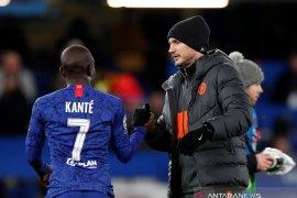 N'golo Kante ingin tinggalkan Chelsea menuju klub Spanyol