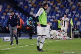 Parma rusak debut Gatusso sebagai pelatih anyar Napoli