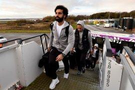 Piala Dunia Antarklub, Liverpool bawa 20 pemain ke Qatar