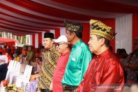 Gubernur Riau ingatkan waspadai kemarau panjang 2020, begini penjelasannya
