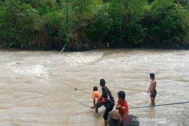 Hari ketiga pencarian, anak hanyut di Sungai Lumut Aceh Tengah belum ditemukan