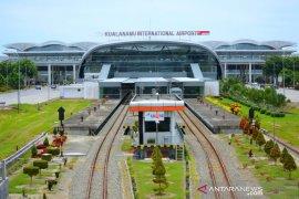 Angkasa Pura II segera wujudkan Bandara Kualanamu Aerocity