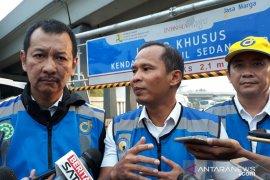 Tol Layang Jakarta-Cikampek hanya untuk golongan 1 nonbus