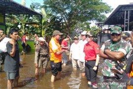 Tjhai Chui Mie sebut banjir di Singkawang karena faktor alam