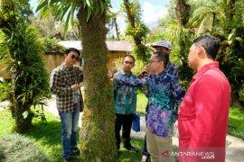 DPRD Kalsel komitmen kembangkan kebun raya banua