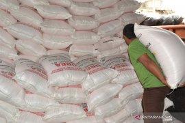 Penyaluran pupuk bersubsidi di Jabar-Banten realisasi di atas 90 persen
