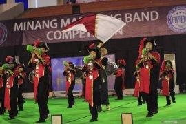 MMC selenggarakan Minang Marchingband Competition 2019 tingkat nasional