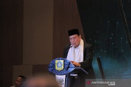 Wapres Ma'ruf Amin akan orasi dalam Ijtima 3.000 Ulama di Bogor
