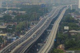 Volume kendaraan lintasi Jawa Barat diprediksi meningkat 40 persen