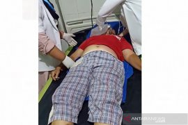 Warga Malabero tewas ditabrak mobil