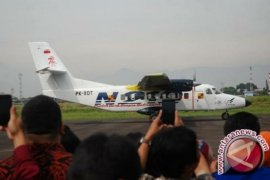 Lemkaspa: harus ambil sisi positif pembelian empat pesawat N219