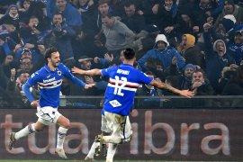 Liga Italia: Sampdoria menangi Derby della Lanterna