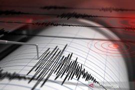 Gempa Sukabumi disebabkan subduksi Lempeng Indo-Australia terhadap Lempeng Eurasia