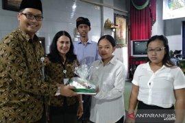 BP Jamsostek Denpasar fasilitasi pelatihan vokasi bagi warga ter-PHK