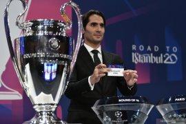 Liga Champions, Liverpool bertemu Atletico di 16 besar