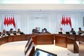 Presiden: perpindahan ibu kota cakup ekonomi dan pendidikan