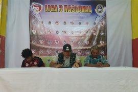 Persidi IDI keluar sebagai juara Grup B usai tundukkan PSBL Langsa