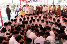 Bupati Aceh Barat: Peringatan Maulid Nabi Muhammad SAW bukan sekadar makan-makan